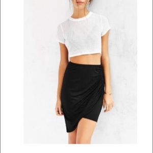 Urban Outfitters High Waisted Bodycon Skirt